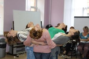 DramaTherapy Group